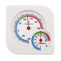 Термогигрометр механический Meter New