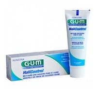 Зубная паста GUM  HALICONTROL,75 мл