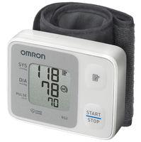 Тонометр на запястье  Omron  RS2 (HEM 6121-E)