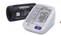 OMRON M3 Comfort (HEM-7134-E)с уникальной манжетой IntelliWrap