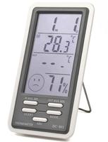 Термогигрометр электронный DC-803