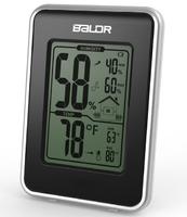 Термогигрометр электронный Baldr Technology B0109TH