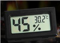 Термогигрометр электронный  WOUS (мини)