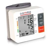Тонометр на запястье  Gamma Active